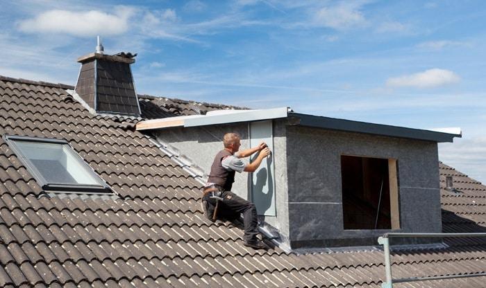 Kosten dak renoveren