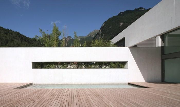 Zelf een houten terras aanleggen tips en voorbeelden - Hoe een overdekt terras te bouwen ...