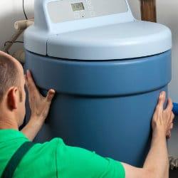 voordelen waterverzachter