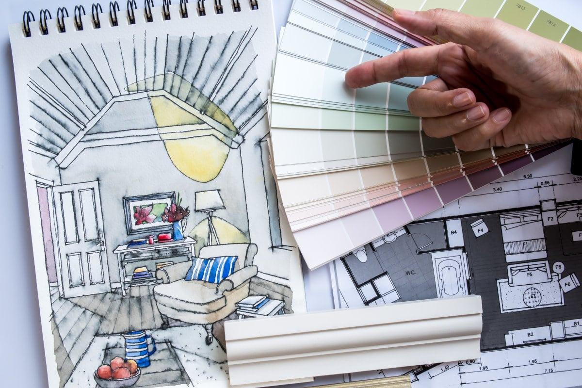 interieurarchitect advies