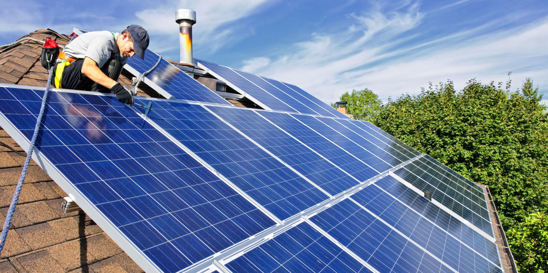 grondige energetische renovatie